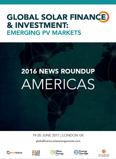 Thumbnail for Americas - News Round Up 2016