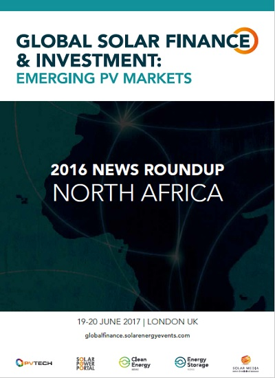 Thumbnail for North Africa - News Round Up 2016