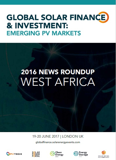 Thumbnail for West Africa - News Round Up 2016