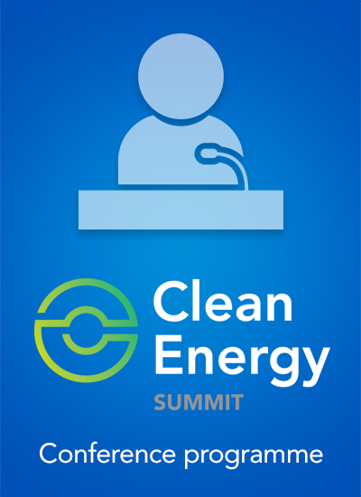 Thumbnail for Clean Energy Summit 2016 - Programme