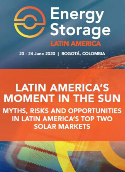 Thumbnail for Latin America's moment in the sun