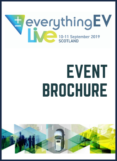 Thumbnail for Everything EV Live: Scotland - Event Brochure 2019