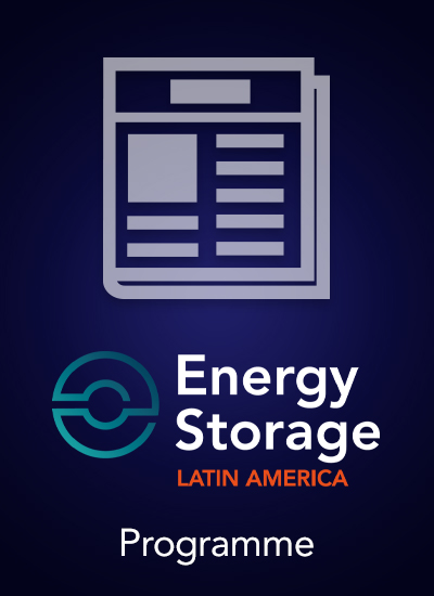 Thumbnail for Agenda - Energy Storage LatAm 2020