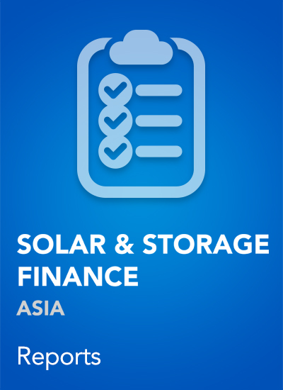 Thumbnail for Solar & Storage Finance Asia 2019 - Post Event Report