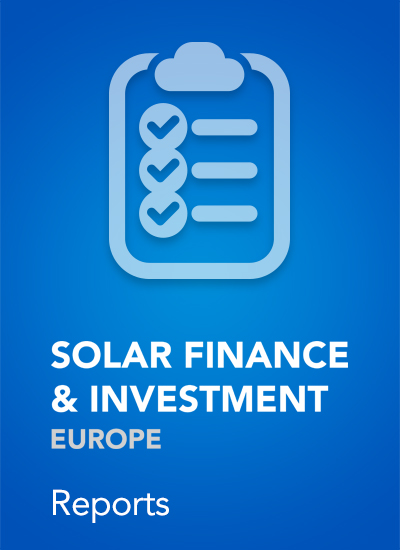 Thumbnail for Solar Finance & Investment Europe 2018 - Post Event Report