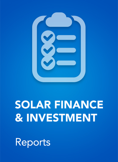 Thumbnail for Solar Market Update - Europe (April-September 2016)