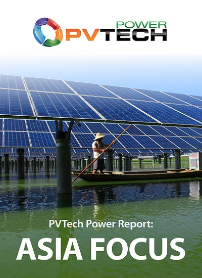 Thumbnail for PV Tech Power: ASIA FOCUS (Summer 2019)