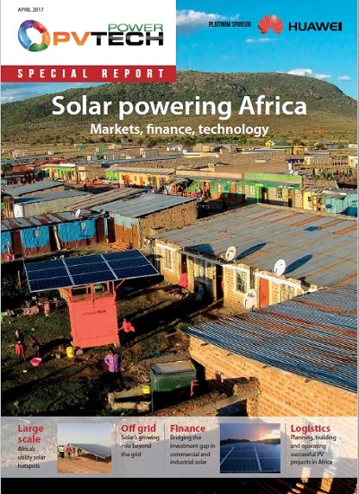 Thumbnail for Solar Powering Africa - Special Report