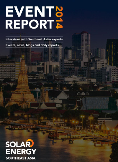 Thumbnail for Solar Energy Southeast Asia Event Report 2014