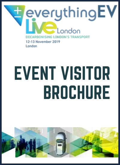 Thumbnail for Everything EV Live: London - Event Brochure 2019