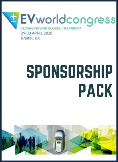 Thumbnail for EV World Congress: Sponsorship Pack