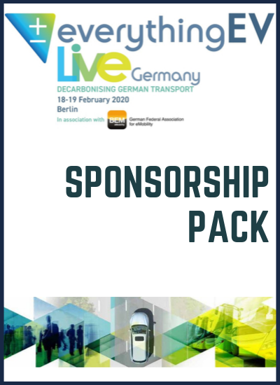 Thumbnail for Everything EV Live: Germany, Sponsorship Pack