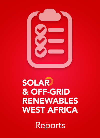 Thumbnail for Solar & Off-Grid Renewables West Africa 2016 - Event Report