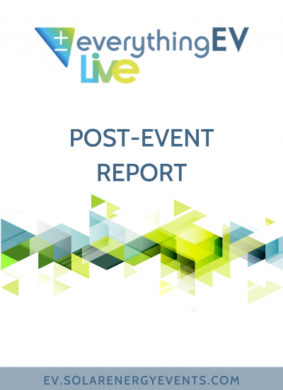 Thumbnail for EV19 - Post Event Report