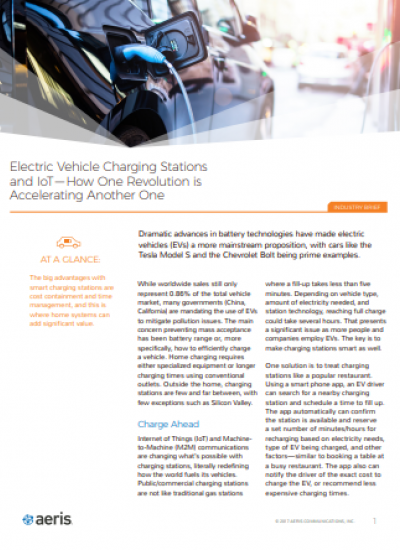 Thumbnail for Aeris, Charging stations IB - Whitepaper Download