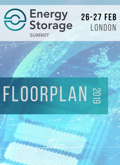 Thumbnail for Energy Storage Summit 2019 - Floorplan