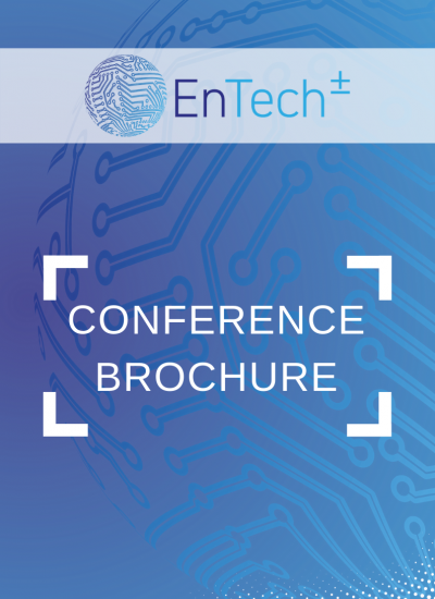 Thumbnail for EnTech 2019 - Brochure