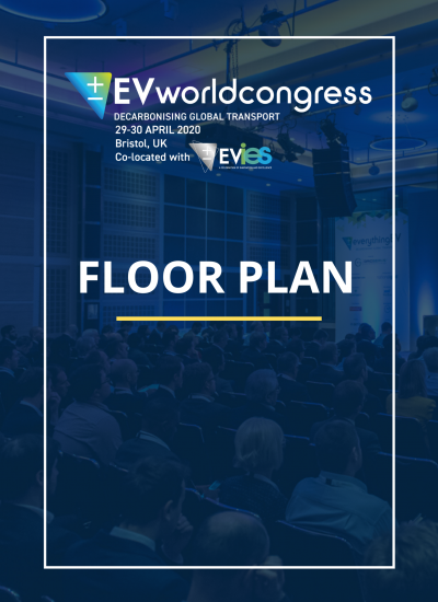 Thumbnail for The EV World Congress Floor Plan