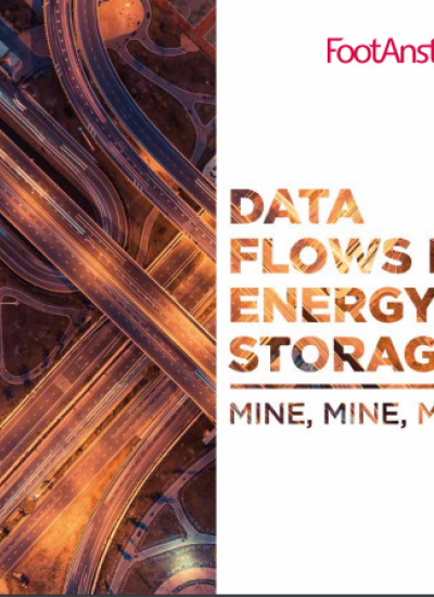 Thumbnail for Foot Anstey, Data Flows in Energy Storage