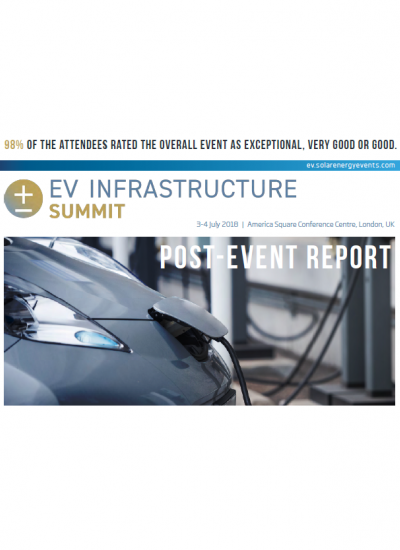 Thumbnail for EV Infrastructure Summit - Post Show Report