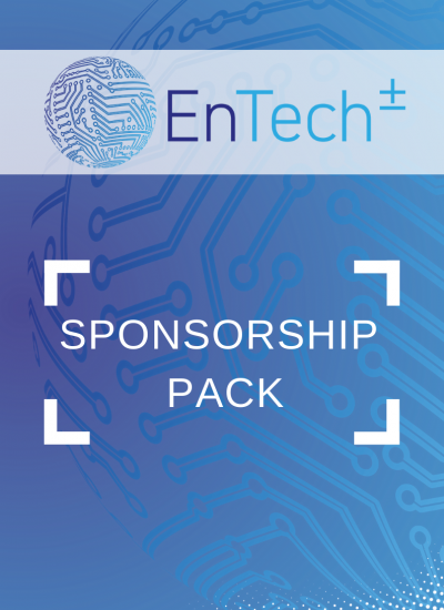 Thumbnail for EnTech 2019 - Sponsorship Pack