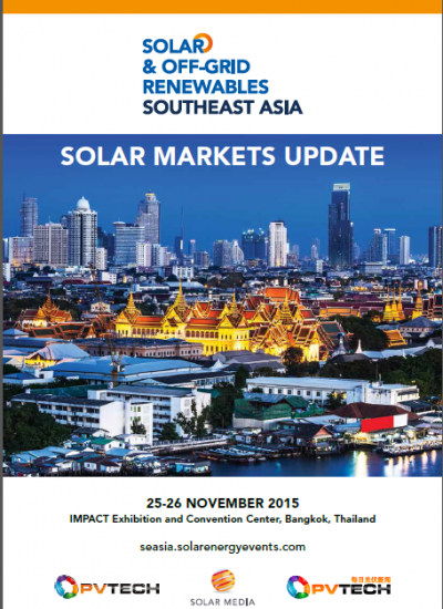 Thumbnail for South East Asia Solar Markets Update