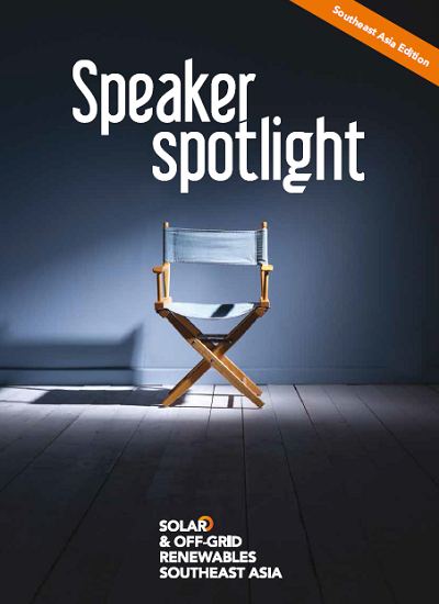 Thumbnail for Speaker Spotlight - South East Asia Edition